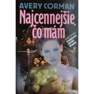 Corman Avery: Najcennejšie, čo mám (A5)