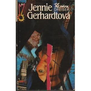 Gerhardtová Jennie: Theodore Dreiser (K3)
