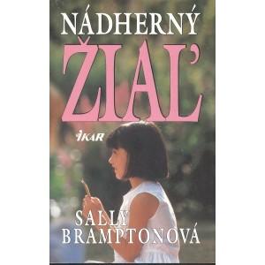 Bramptonová Sally: Nádherný žiaľ (A5)
