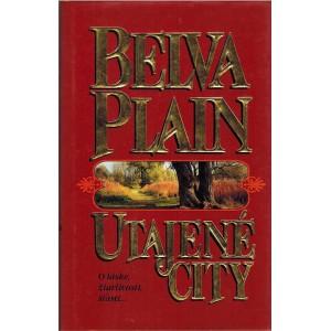 Plain Belva: Utajené city (A5)