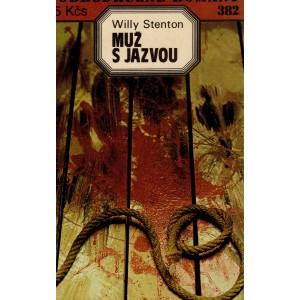 Stenton Willy: Muž s jazvou (K3)