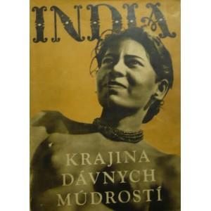Ruppeldt Miloš: India - Krajina dávnych múdrostí (T4)