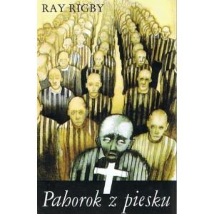 Rigby Ray: Pahorok z piesku (A5)