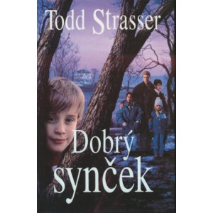 Strasser Todd: Dobrý synček (A5)