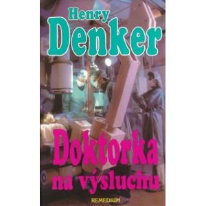 Denker Henry: Doktorka na výsluchu (A5)