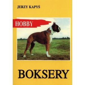 Kapyś Jerzy: Boksery