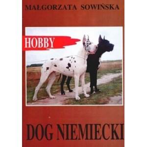 Sowińska  Małgorzata: Dog Niemiecki