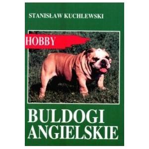 Kuchlewski Stanisław: Buldogi angielskie