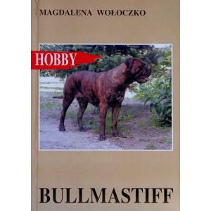 Wołoczko Magdalena: Bullmastiff