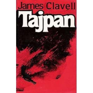 Clavell James: Tajpan (A5)
