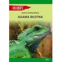 Pawłowska Agata: Agama błotna (Physignathus cocincinus)