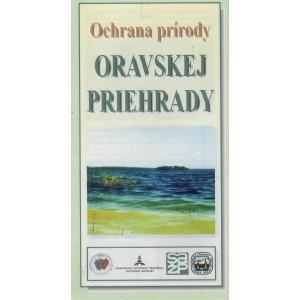 Trnka: Ochrana prírody Oravskej priehrady