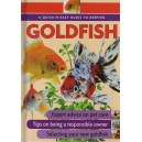 McDowall: A Quick-N-Easy Guide to Keeping Goldfish