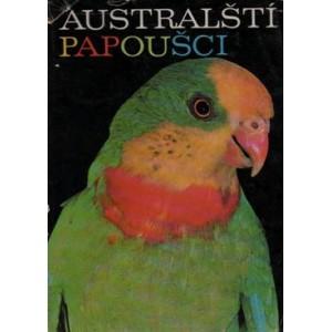 Vašíček Milan: Australští papoušci