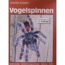 Schmidt: Vogelspinnen