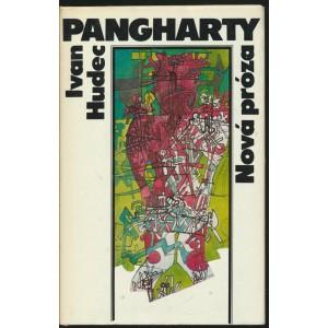 Hudec Ivan: Pangharty (T4)