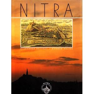 Ruttkay A., Veliká D.: Nitra (K4A)