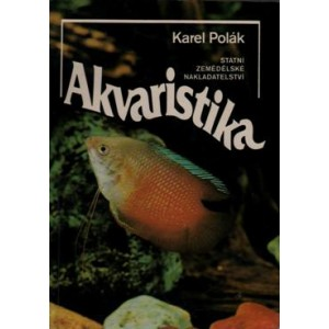 Polák Karel: Akvaristika