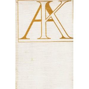 Tolstoj N. Lev: Anna Kareninová I.