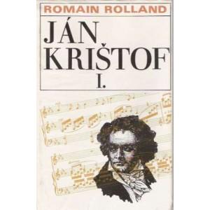 Rolland Romain: Ján Krištof I., II. (S6)
