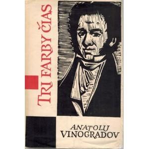 Vinogradov A.: Tri farby čias