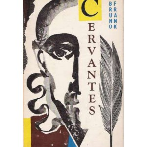 Frank Bruno: Cervantes