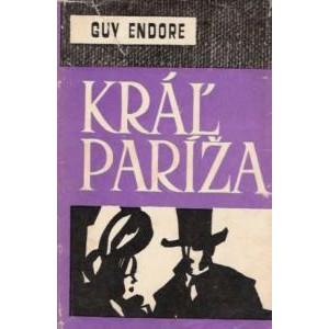 Endore Guy: Kráľ Paríža