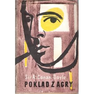 Doyle C. A. : Poklad z Agry