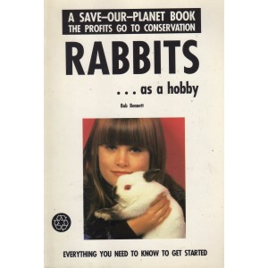 Bennett: Rabbits...as a hobby