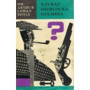 Doyle C. A. : Návrat Sherlocka Holmesa (A4)