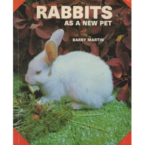 Barry Martin: Rabbits As A New Pet