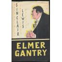 Lewis Sinclair: Elmer Gantry