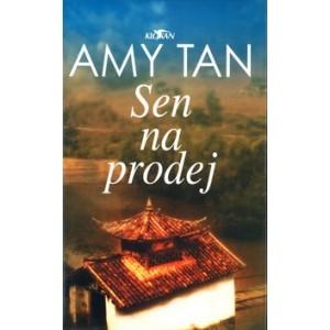 Amy Tan: Sen na prodej