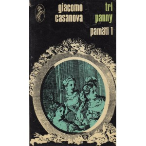 Casanova Giacomo: Tri panny (S5)