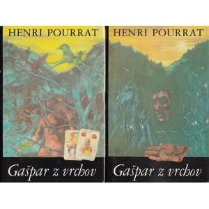Pourrat Henri: Gašpar z vrchov (1 - 2) (S5)
