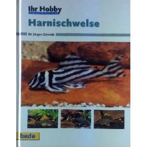 Schmidt J.: Harnischwelse