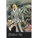 Fleming Ian: Doktor No