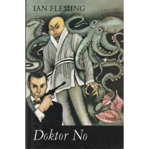 Fleming Ian: Doktor No (S5)