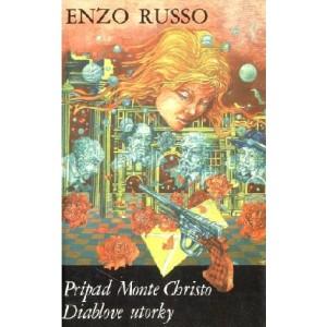 Russo E.: Prípad Monte Christo / Diablove utorky (S5)