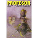 Brontëová Charlotte: Profesor