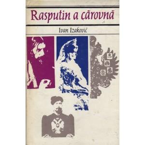 Izakovič Ivan: Rasputin a cárovná (A4)
