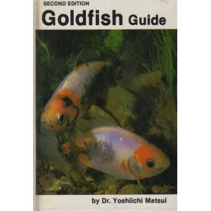 Matsui Yoshiichi: Goldfish Guide