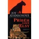 Adamsonová Joy: Příběh lvice Elsy (P1)