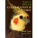 Veger, Šálek: Kapesní atlas cizokrajných ptáků