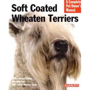 Bonham: Soft Coated Wheaten Terriers (A5)