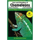 Vosjoli, P. D., Ferguson, G.: Care and Breeding of Chameleons (A5)