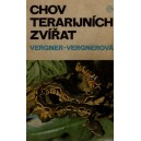 Vergner, Vergnerová: Chov terarijních zvířat (A5)