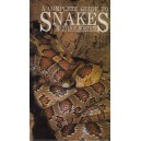 Roberts F. Mervin: A Complete Guide to Snakes (A5)