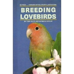 Silva T., Kotlar B.: Breeding Lovebirds (A5)
