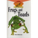 Grenard Steve: An Owner's Guide To Frogs and Toads (A5)